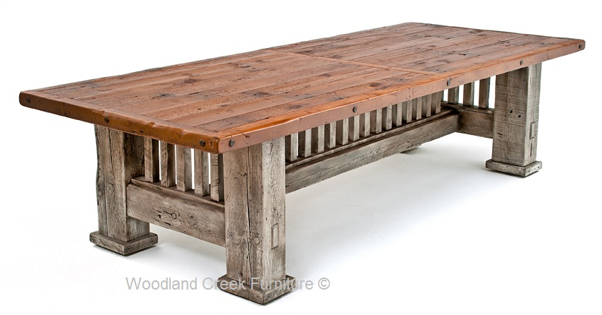 Barnwood Furniture | Barn Wood Furniture | The Barnwood Collection