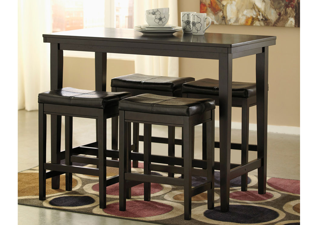 Rectangle Bar Table Sets