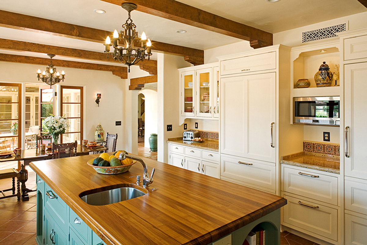 5 Golden Rules for Remodeling Old Homes