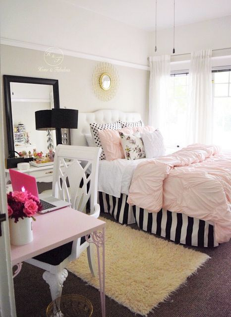How To Make The Most Of Your Small Space | Teen Room Decor | Bedroom