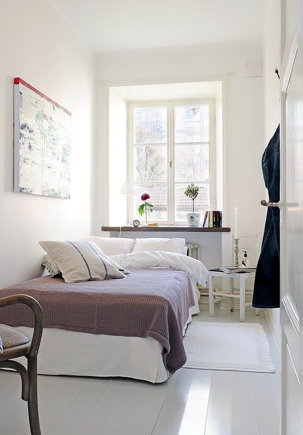 Perfect Small Bedroom Design Ideas For Couples