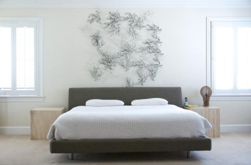 Metal wall decor - Traveller Location