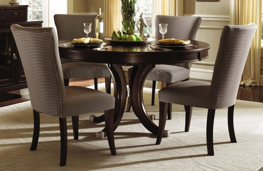 Round Kitchen Table And Chairs Amazon