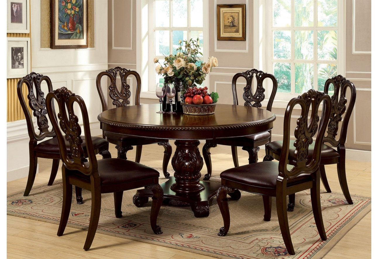 Bedroom Excellent Round Kitchen Table Sets For 6 1 Extraordinary Dining  Room Trendy Set 12 Chair
