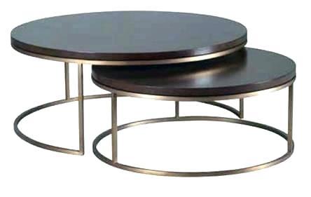 Marble Nesting Coffee Table Nesting Coffee Table Coffee Table With Nesting  Table Great Round Nest Coffee Table Marble Top With Elle Round Marble Nest  Coffee