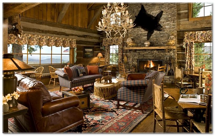 Rustic Country Home Decor Ideas Vegrecipes Home Decoration 20 Dec 15  17:07:23