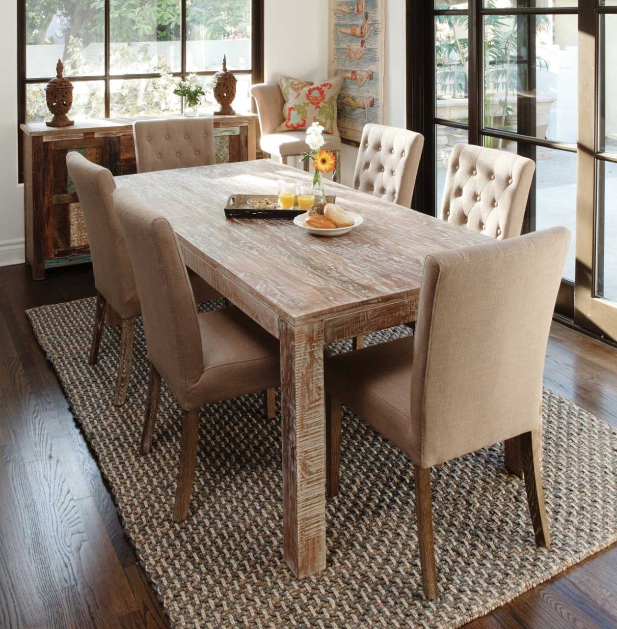 Full Size of Dining Room Country Rustic Dining Room Sets Rustic Round Kitchen  Table Sets Black