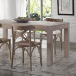 Types of rustic kitchen tables and chairs