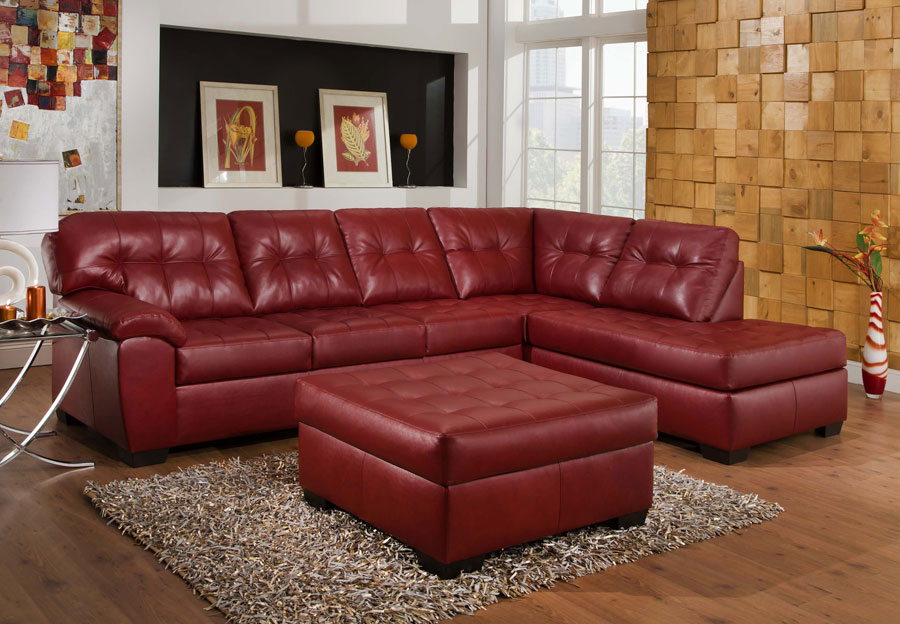 Home decoration using the sectional couch   living room sets