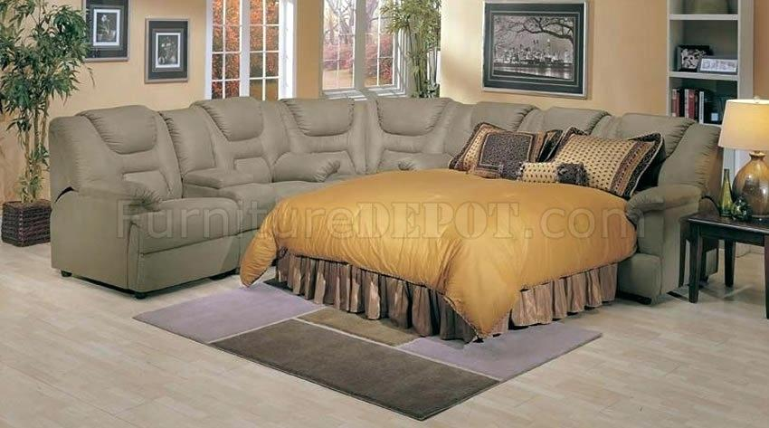 Leather Couch With Pull Out Bed Pull Out Sofa Bed Furniture