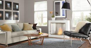 Arden High Shag Rug Living Room
