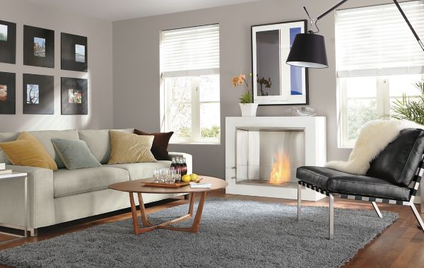 Benefits of using shaggy rugs   for living room