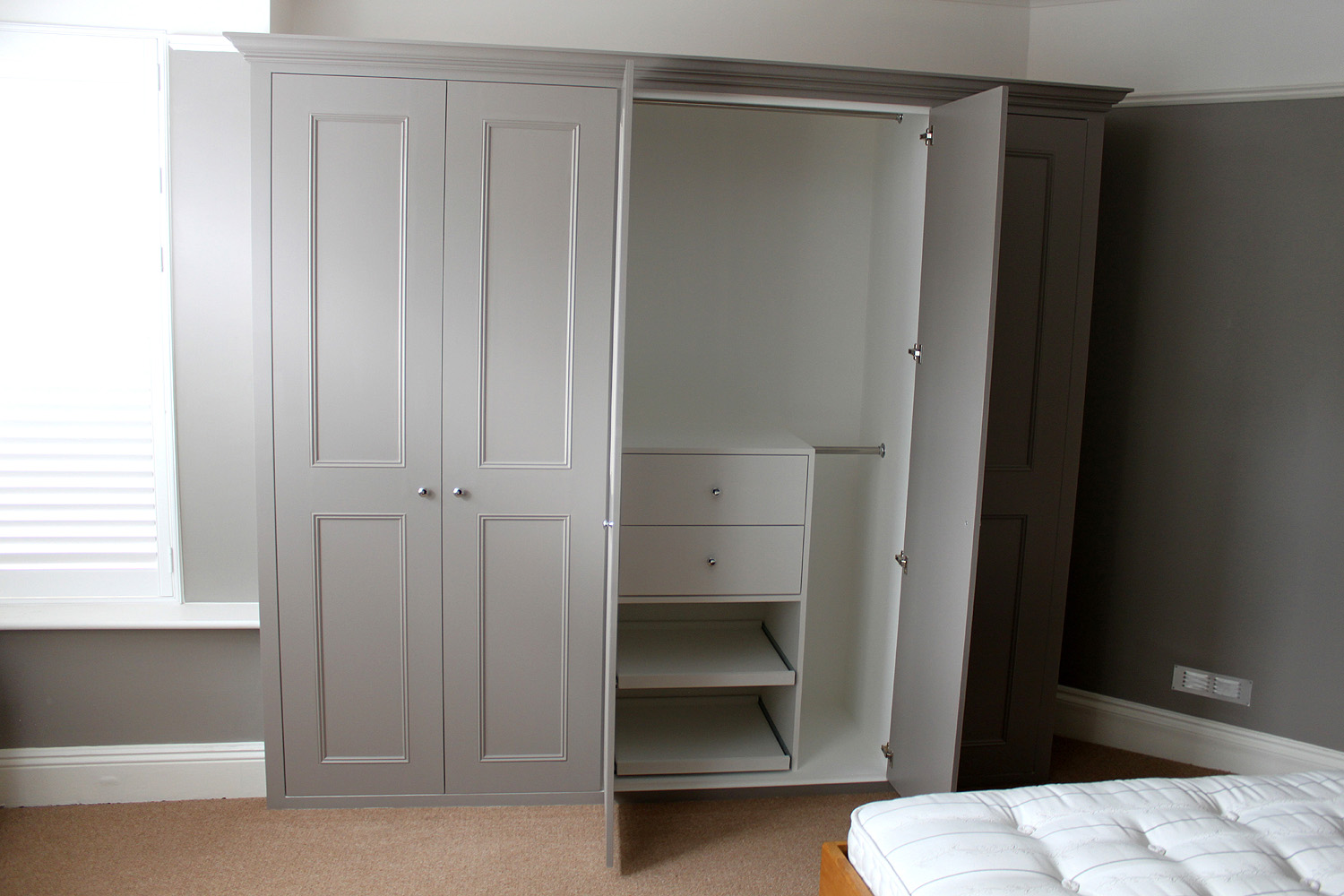 Gypsy Fitted Wardrobes Prices 85 In Nice Home Decoration Ideas with Fitted  Wardrobes Prices