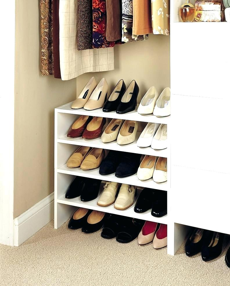 Shoe Closet Racks Closet Organizer Rack Best Closet Shoe Storage Closet  Organizer Shoe Storage Inside Best Shoe Rack For Closetmaid Shoe Racks  Small Closet