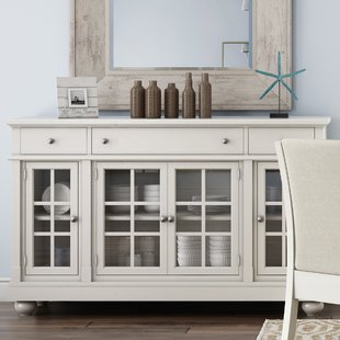 Tall Sideboard | Wayfair