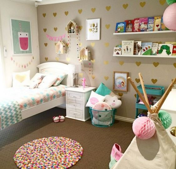 Full Size of Bedroom Decorating Childs Room Toddler Wall Decor Ideas  Childrens Bedroom Accessories Easy Toddler