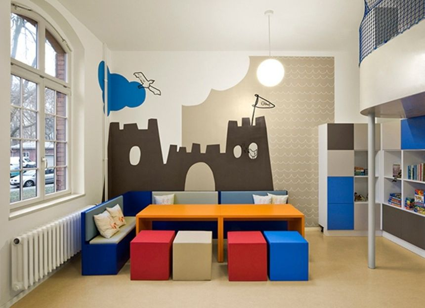 Best Simple Excellent Kid Room Decoration Simple Kids Bedroom Ideas