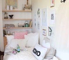 Decorating A Dorm Room For Under $500 - Jillian Harris