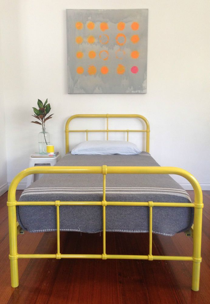 VINTAGE SINGLE BED - Google Search