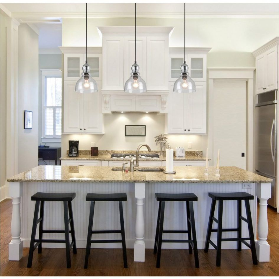 Tips for single pendant lights for   kitchen island