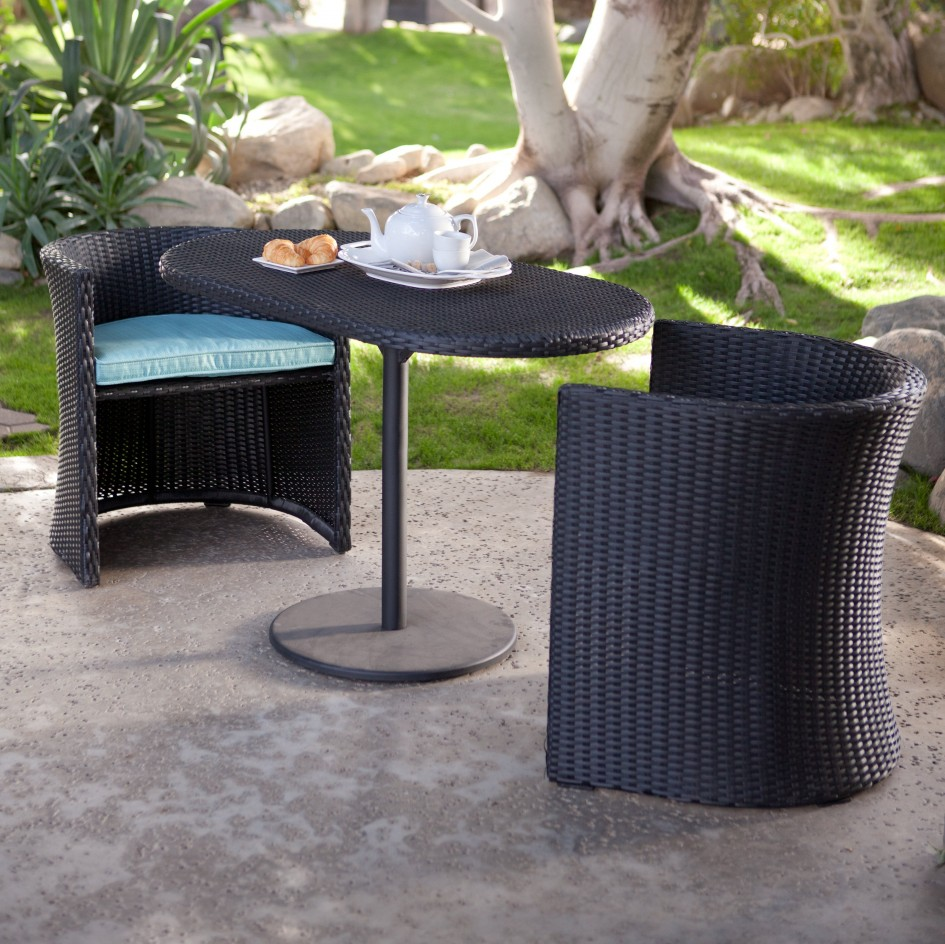 Awesome Small Patio Furniture
