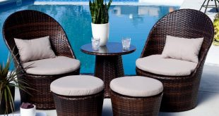 Amazing Small Patio Furniture