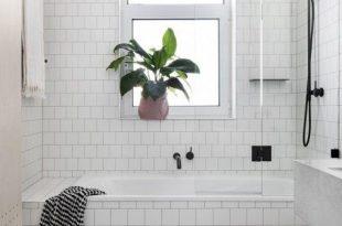 81 Wonderful Bathtub Ideas with Modern Design | Garden Spa Bathroom