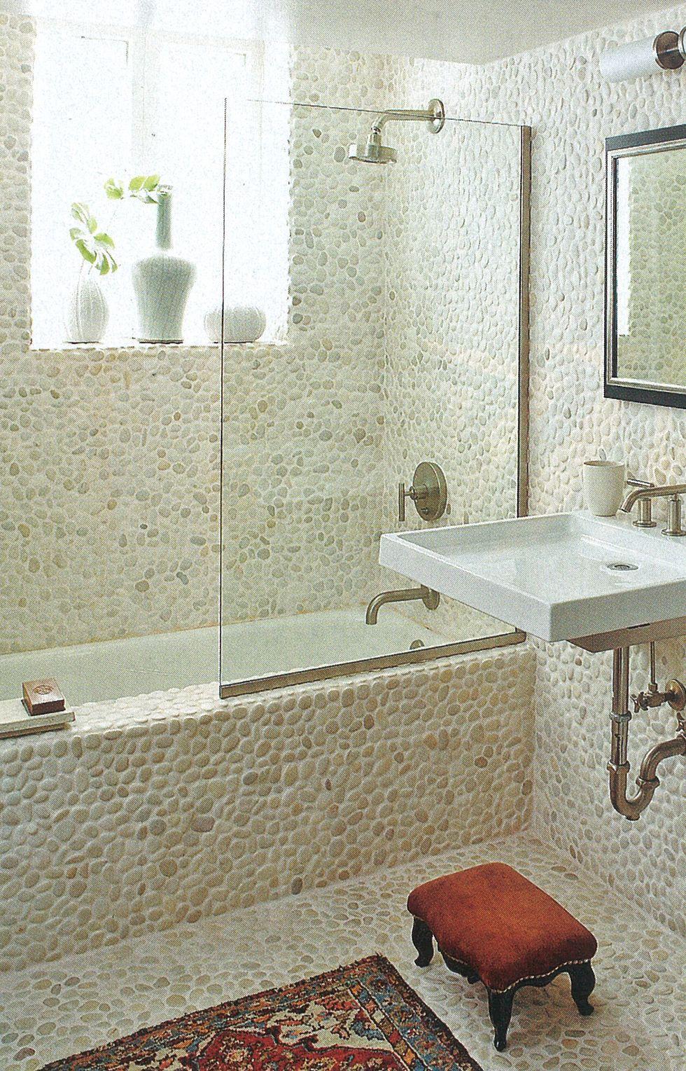55 Small Bathroom Ideas - Best Designs & Decor for Small Bathrooms