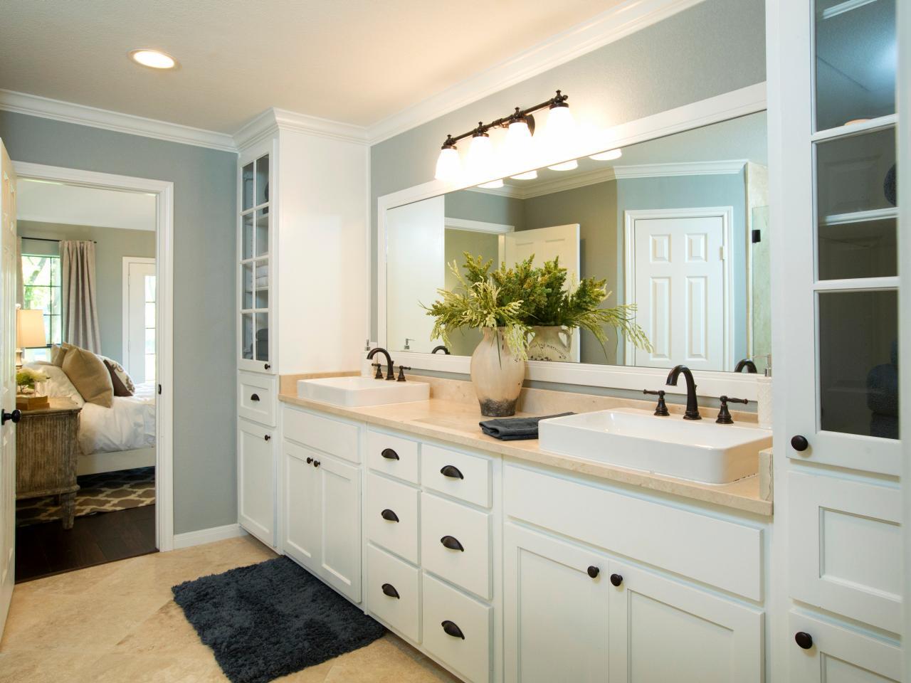 Under-Sink Storage Options. Bathrooms