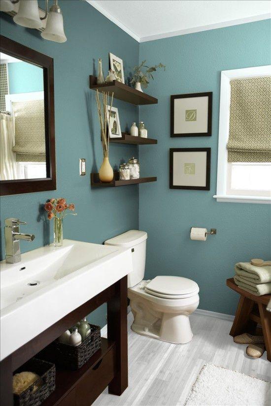 Small Bathroom Remodeling Guide (30 Pics | BATHROOM | Bathroom