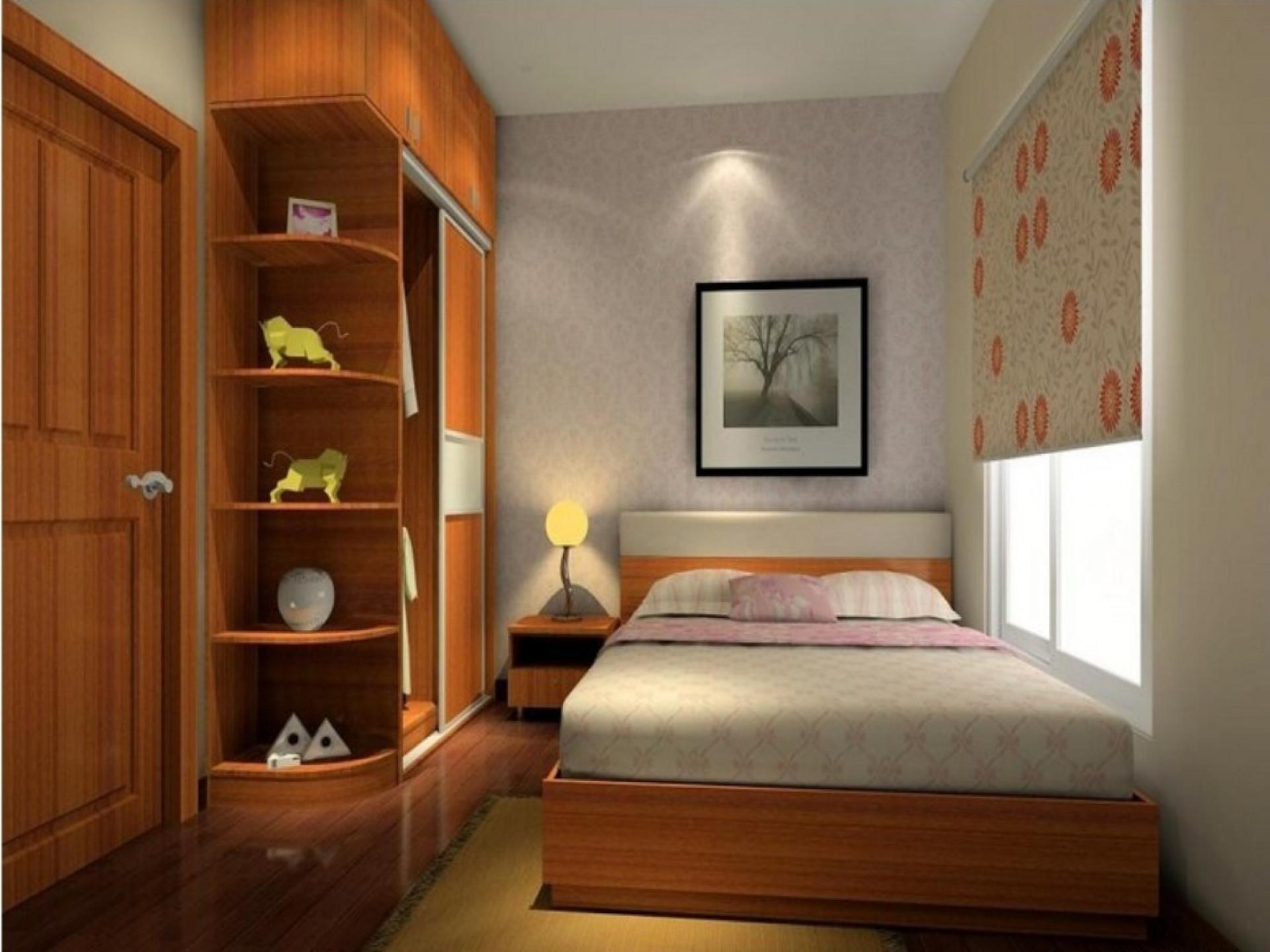 Cute Brown Wardrobe In Small Bedroom Bedrooms Wardrobes For Tiny Ideas  Interior Design Home Decor Designer