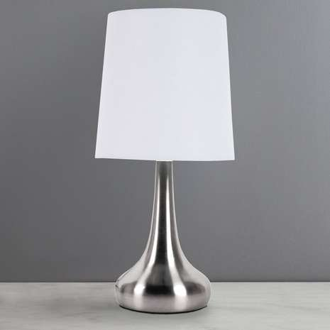 Stylish Small Bedside Touch Lamps For You