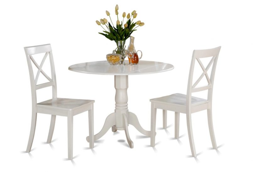 Dinettes and Breakfast Nooks : Seater Kitchen Table Chair Dining