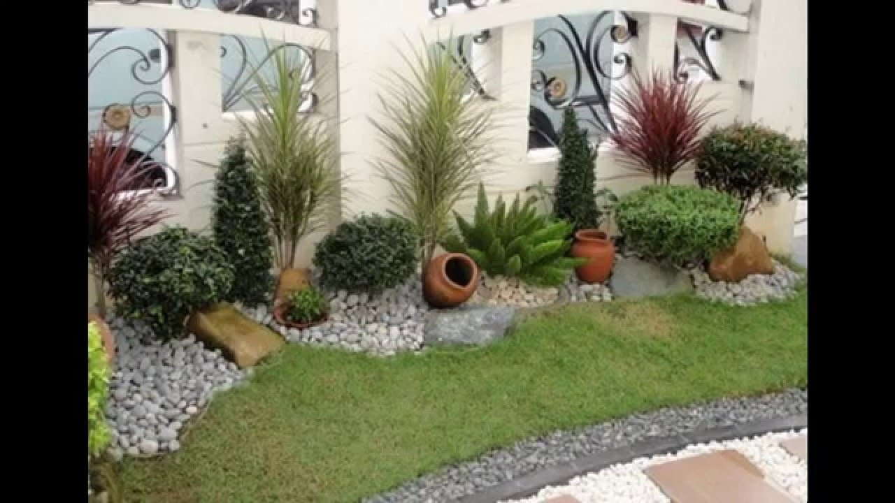 More 5 Perfect Small Garden Landscape Pictures