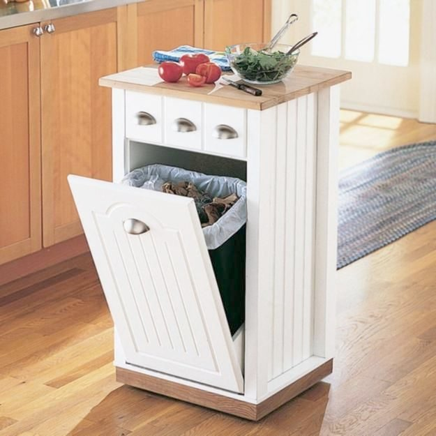 Awesome Small Storage Cabinet For Kitchen 22 Space Saving Kitchen Storage  Ideas To Get Organized In