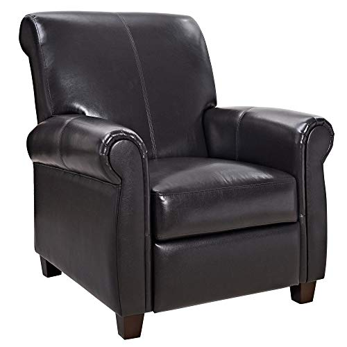 How to choose the best modern small   leather recliners