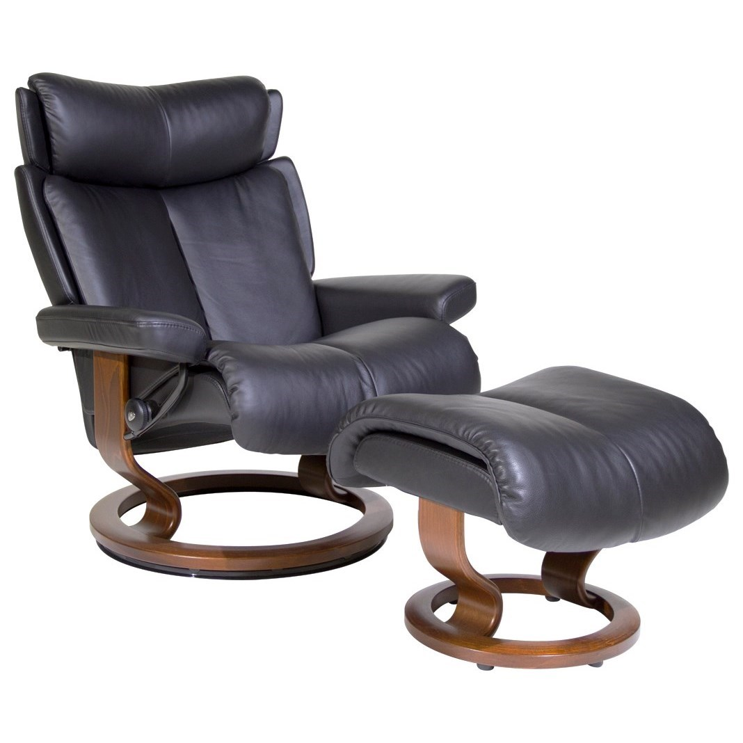Alluring Leather Recliner With Ottoman 20 Lane Computer Chair And Set  Recliners Swivel Ottomans Chairs Costco Small Eve Large Size Of Rocker  Electric Cream