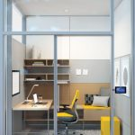 A guide to planning the modern small   office design interior