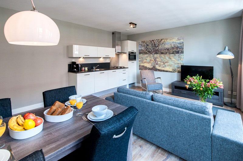 20 Best Small Open Plan Kitchen Living Room Design Ideas