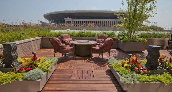 img. Rooftop gardens