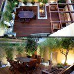 Benefits of having small roof garden   design ideas
