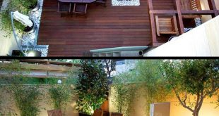 25 Inspiring Rooftop Terrace Design Ideas | http://Traveller LocationTraveller Location