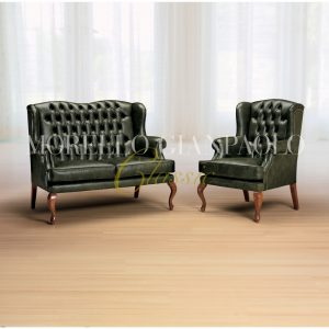 SMALL SOFA SET ENGLAND