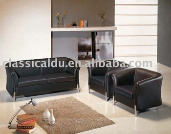 Sofa Set Designs Small Office Sofa Sf-76 - Buy Sofa Set,Small Office Sofa,Latest  Sofa Design Product on Traveller Location