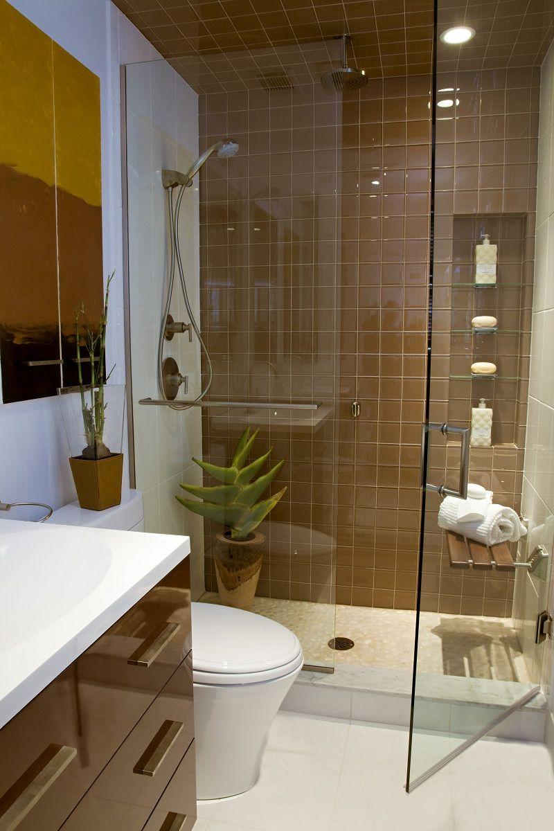 Small Luxury Bathroom Designs More
