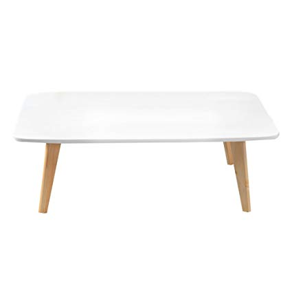 Amazon.com: CSQ Fold Small Table, Creative Small Tea Table Living