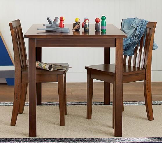 Carolina Small Table & 2 Chairs Set