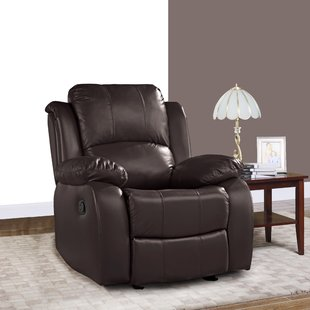 Oversized Snuggle Chair | Wayfair