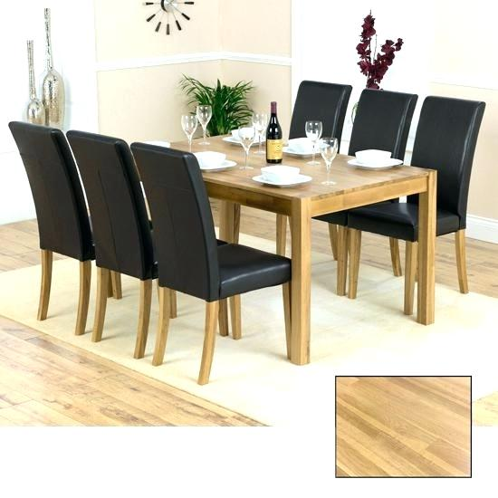 6 chair dining table u2013 ontimed