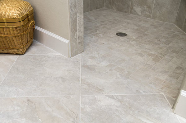 Discover Stone Look Porcelain Tile on Suncoast View | The TOA Blog